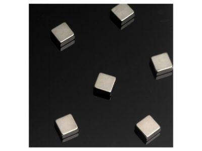 super strong magnet (20010) 1x1x0.5 cm 6 piece