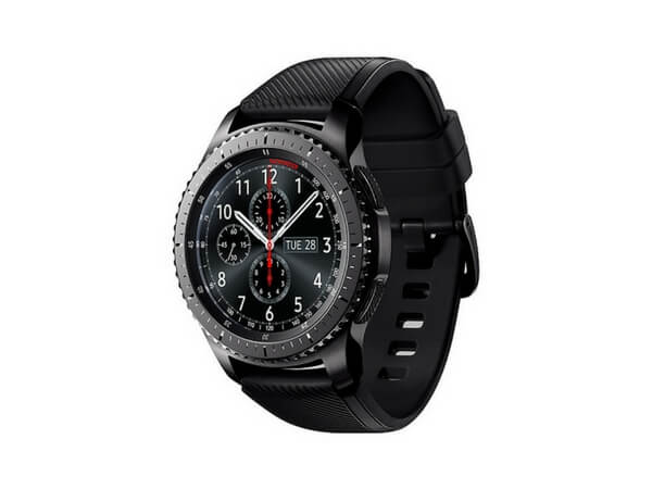 samsung gear s3 frontier right