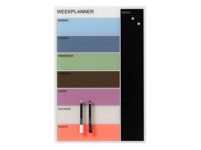naga week planner colors